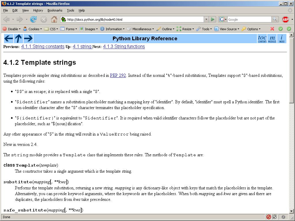 15 webprogrammierung und web frameworks home dokumentation zum modul stringtemplate maxwellsz